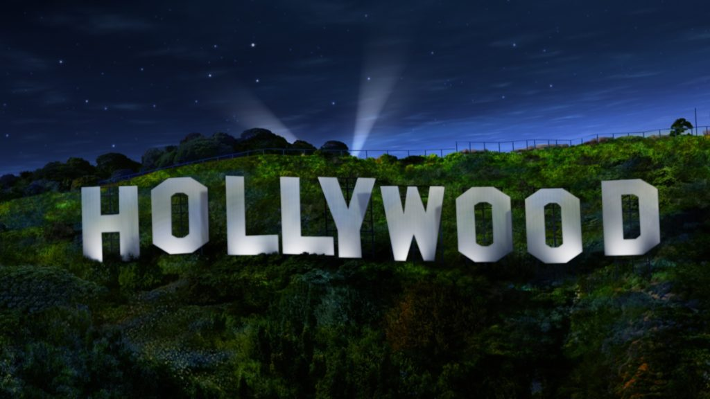 Hollywood, ascolta un cretino…