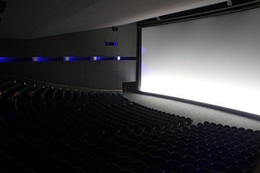 Nerding soon… Al cinema