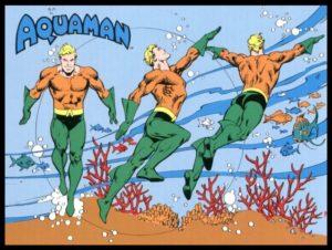 classic-Aquaman