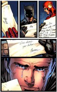 Batman-cries