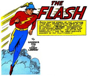 Flash-golden-age
