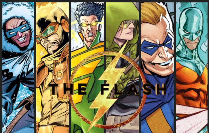 rogues-flash
