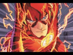 Flash-new52