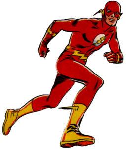 Flash-silver-age