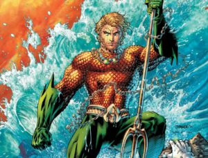 new-52-aquaman