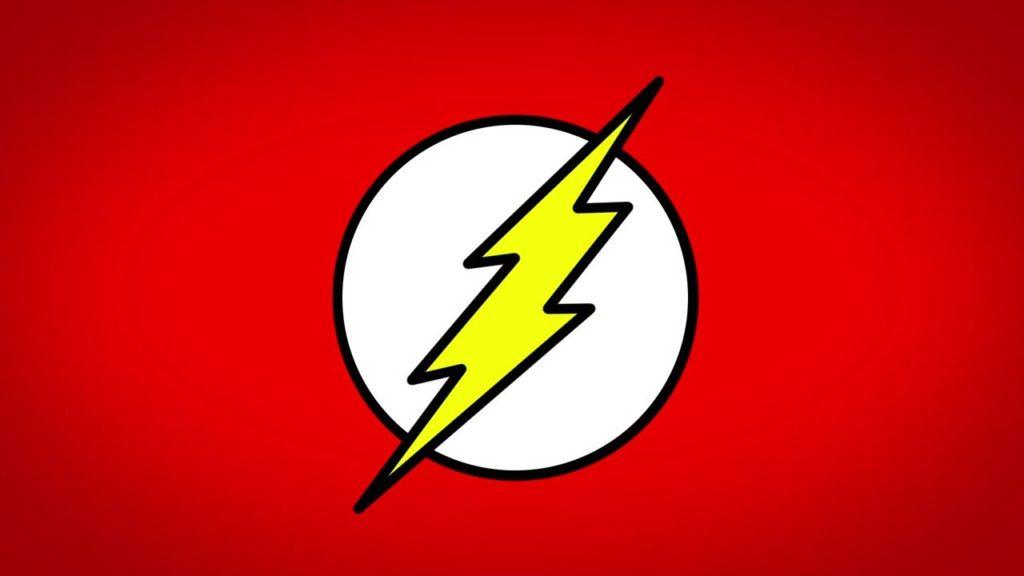 L'uomo piú veloce del mondo. Flash!