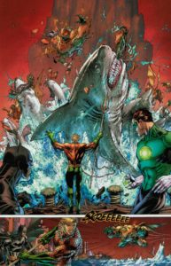 aquaman-calls-sharks
