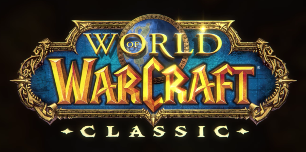MMORPG – World of Warcraft Classic