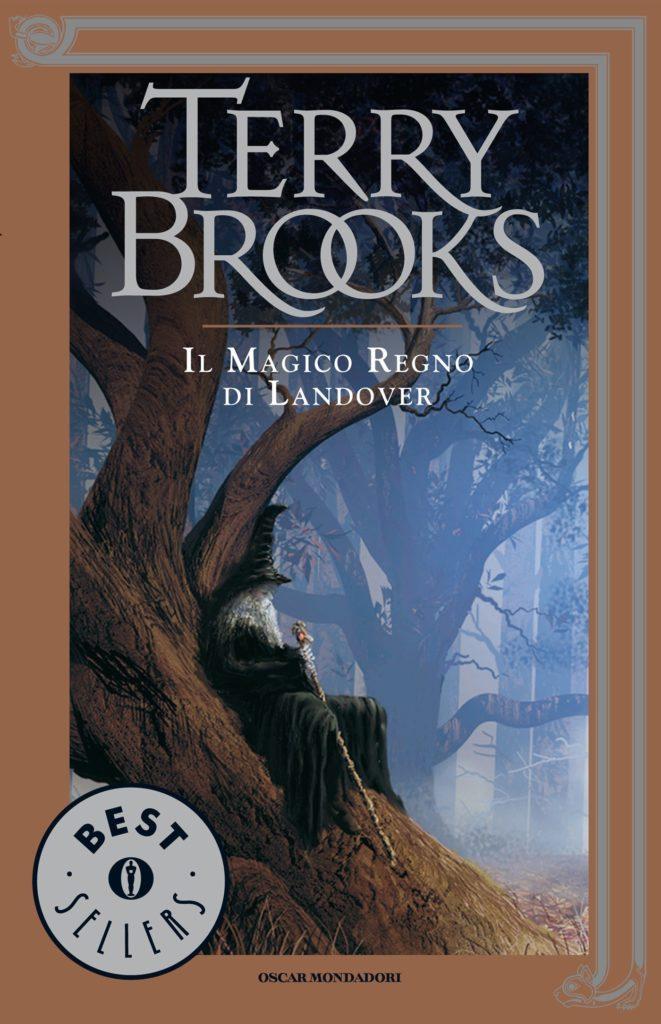 Il magico regno di Landover - Terry Brooks